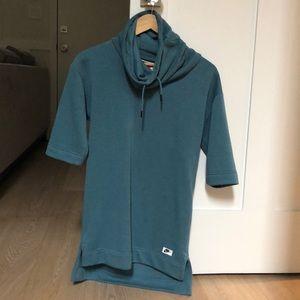Nike sportswear sweatshirt xs - worn once!